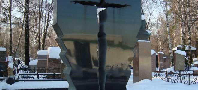Могилы девушек лихих 90 х. Аллея «героев» на Хованском кладбище