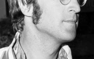 Джон леннон -жизнь, творчество, любовь, цитаты. Биография джона леннона