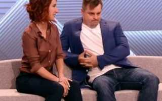 Александр носик бросил жену ради певицы анастасии крайновой. фото