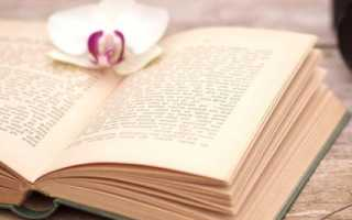 Пролог — это ключик к сердцу читателя. Что такое пролог и эпилог? Где это применяется