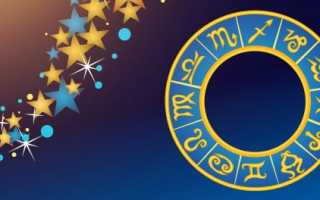 Водные огненные земные воздушные знаки зодиака. Знак Козерог — стихия Земля