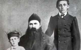 В какой семье родился мамин сибиряк. Мамин-Сибиряк Дмитрий Наркисович