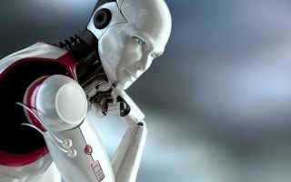 Первое появление слова робот. Давайте взглянем на определение слова робот