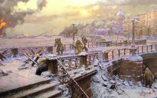 Автор седьмой ленинградской симфонии. Ленинградская симфония на берегу волги