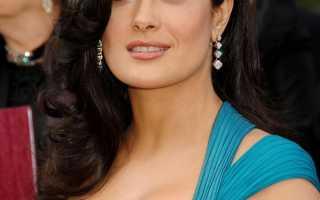 Топ 10 молодых актрис голливуда. Самые известные актрисы в мире