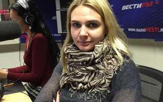 Ребенок шафран анны. Анна Шафран – биография, личная жизнь, фото