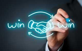 Обзор лингвальных брекет-систем Win. Ведение переговоров: стратегия WIN-WIN