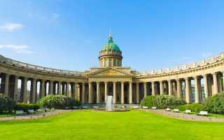 Архитектура и живопись в первой половине XIX в. Архитектура XIX века в России