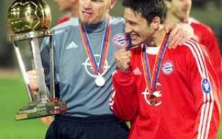 Новый главный тренер «Баварии» — Нико Ковач. Бавария (футбольный клуб)