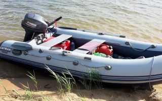 5 советов как правильно выбрать надувную лодку