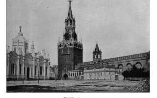 Почему на кремле звезда. Как на кремлевских башнях зажглись рубиновые звезды