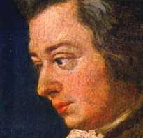 Кто такой А.Сальери? Антонио Сальери: Подлинная жизнь «убийцы Моцарта.