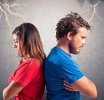 Видеть во сне ссору с любимым. К чему снится ссора с любимым человеком