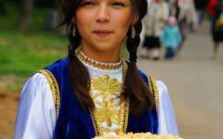 Культура народов России — самое интересное. Традиционное татарское жилье