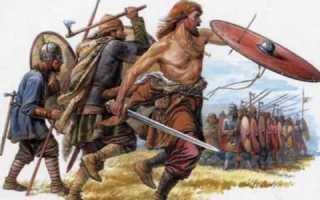 Кто жил в крыму до 9 века. Быт, религия и культура обитателей древнего Крыма