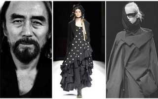 Самые известные модельеры мира. Самые известные российские дизайнеры одежды