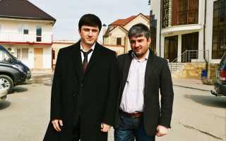 Аварцы характеристика. Дагестанские мужчины: внешность, характер и особенности