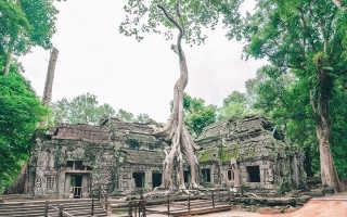 Отстроились на века. Древнейшие сохранившиеся монументы на земле
