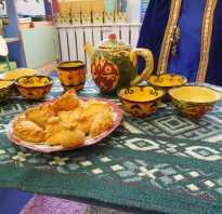 Народные художественные промыслы башкирии. Старинные промыслы в Башкирии