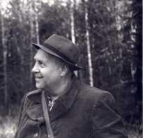 Г скребицкий самые. Георгий скребицкий — краткая биография и книги