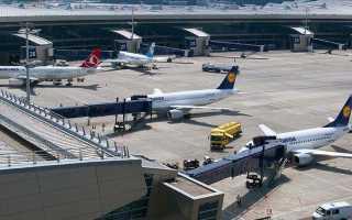 Авиационное топливо: чем заправляют самолеты. Чем заправляют самолеты