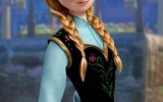 Холодное Сердце (Frozen) — Персонажи. Игрушки и куклы «Холодное сердце»